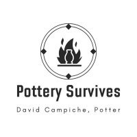 Pottery Survives Logo